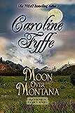 Moon Over Montana