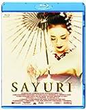 SAYURI [Blu-ray]
