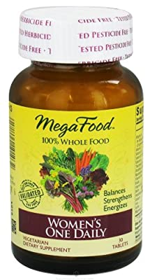 Mega Food - Women's One Daily
