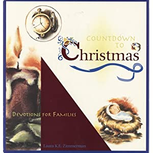 Countdown to Christmas : Devotions for Families