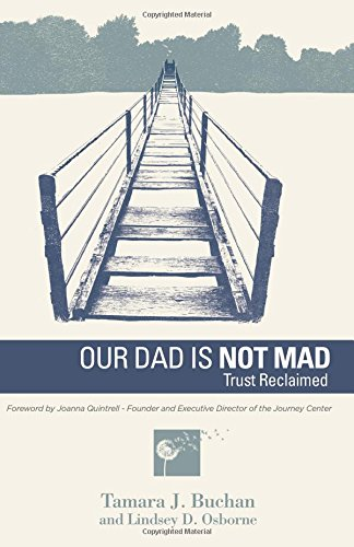 Our Dad Is Not Mad: Trust Reclaimed: Volume 3 (You were Meant for More)