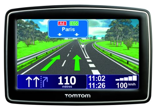 Tomtom iq routes france pas cher for Housse tomtom xxl