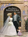 echange, troc Magali Guilbaud - Habillez vos poupées-mannequins filles et garçons : Volume 3