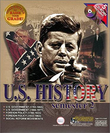 United States History: Semester 2