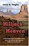 img - for Hilljack Heaven book / textbook / text book