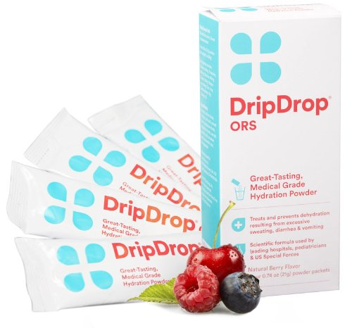 Similar product: Drip Drop