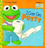 I Can Go Potty (0307134652) by Bonnie Worth