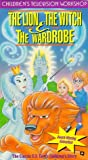 Lion the Witch & The Wardrobe [VHS]