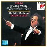 Giuseppe Verdi: Ballet Music