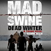 Mad Swine: The Beginning | Steven Pajak