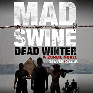 Mad Swine: The Beginning Audiobook