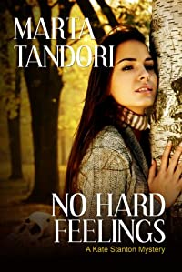 (FREE on 1/19) No Hard Feelings by Marta Tandori - http://eBooksHabit.com