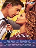 img - for One in a Million: No Ordinary Man\Daisy Chain (Harlequin NASCAR) book / textbook / text book