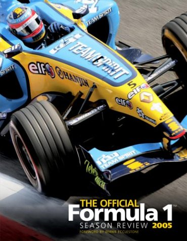 The Official Formula 1 Season Review (Motogp)