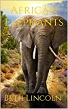 African Elephants: African Elephant Facts for Kids