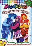 Happy Doodle Holidays [Import]