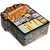 Trivia Game Tins - Nickelodeon
