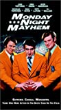 Monday Night Mayhem [VHS]