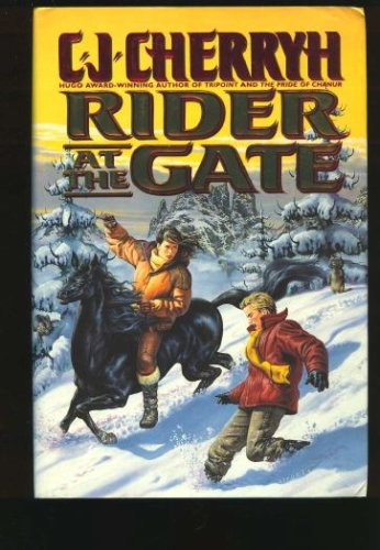Rider at the Gate, C. J. CHERRYH