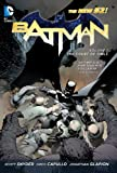 Batman Vol. 1: The Court of Owls (The New 52) (Batman Graphic Novel)