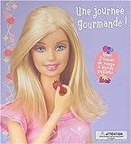 echange, troc Collectif - Barbie : Une journée gourmande (+ 2 tubes de rouge à lèvres)