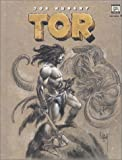 Tor - Volume 1 (Joe Kubert Library) (1563897814) by Kubert, Joe