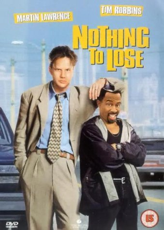 Nothing To Lose [DVD] [1997]