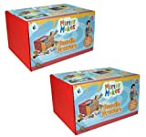 2 x Mister Maker Doodle Drawers - Bumper Craft Kit