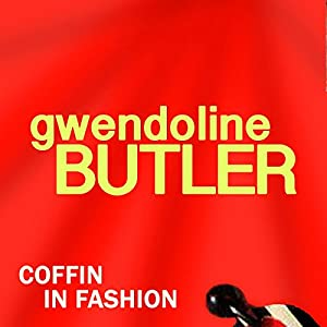 Coffin in Fashion Audiobook