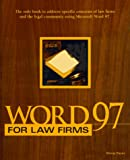 Word 97 for Law Firms