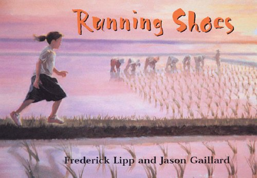 Running Shoes Frederick Lipp Pdf