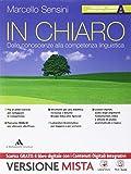 In chiaro. Vol. A-B-Quaderno operativo. Con e-book. Con espansione online. Per la Scuola media