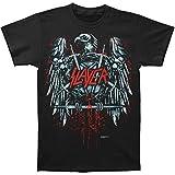 Slayer Men's Ammunition Eagle T-shirt Black