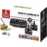 Atari AR3220 Flashback 8 Classic Game Console