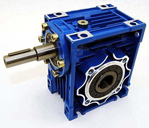 NRV063 Worm Gear 15:1 Coupled Input Speed Reducer (Worm Gear Reducer compare prices)