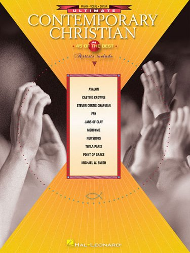 Ultimate Contemporary Christian (Can You Believe It Book 1 compare prices)