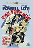 The Thin Man [DVD] [1934]