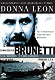 Donna Leon's Commissario Guido Brunetti - 3 & 4 [DVD] [Region 1] [US Import] [NTSC]