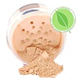 IQ Natural Bare Organic Mineral Foundation Large NEW
