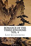 Image of Romance of the Three Kingdoms, Vol. 4: (with footnotes and maps) (Romance of the Three Kingdoms (with footnotes and maps)) (Volume 4)