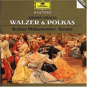 Masters - Strauß (Walzer und Polkas)
