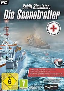 Schiff Simulator: Die Seenotretter - Limitierte Auflage