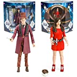 """Underground Toys 5"""" Doctor Who The Impossible Set"""