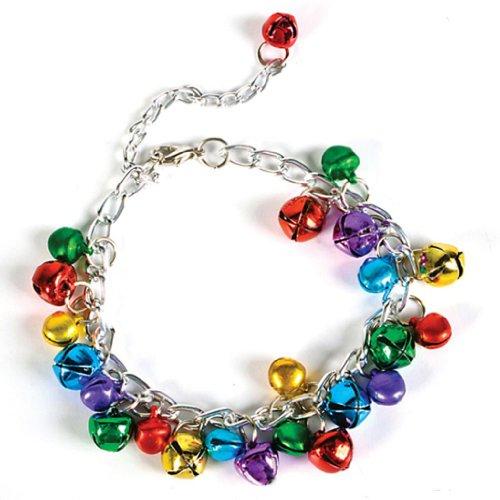 Bracelet With Bells
