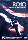 2010: The Year We Make Contact ----NTSC----region 2 DVD
