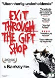 Exit Through The Gift Shop [DVD] Banksy Import with English Language