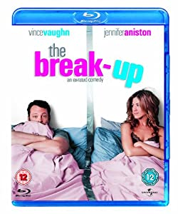 The Break-Up [Blu-ray] (Import)