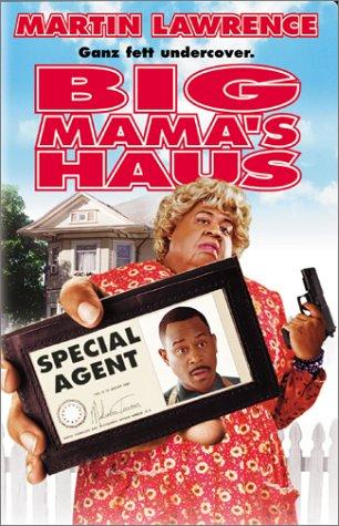 Big Mama's Haus [VHS]
