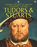Usborne History of Britain: Internet Linked Tudors and Stuarts (Discovery Britain) (0746074883) by Patchett, Fiona