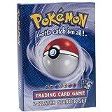 AFLOT2-TOY-PKMN-742818060578-N Pokemon Trading Card Game 2 Player Starter Set